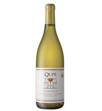 Santa Barbara, Qupe wines Vineyard, 2009 Chardonnay, Bien Nacido Reserve