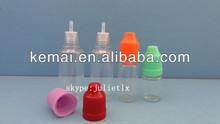 Fda pet sigaretta e liquidi e succo di bottle+long/turno e punta liquido/cera bottle=whosale ecig prezzo a buon mercato