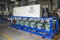 multi compresor de pistón de paquetes para el congelador habitaciones