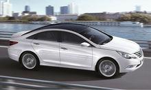 Diplomatic Car Hyundai Sonata