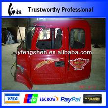 truck cab extender