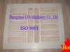 Low price!!! decorative concrete veneer silicone mould for sale