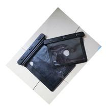 google cheap waterproof bag for ipad mini size customized Logo ok