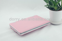 Cheap Laptops with Webcam,Colorful mini Laptop 7 inch