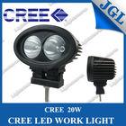 quality product cree led work light,forklift led light, led driving lights