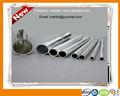Anodizado de aluminio tubo / anodising fondo redondo de aluminio tubería