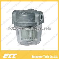 oil filter strainer for Burners and Boiler