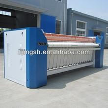LJ Steam ,electric, gas,LPG heating steam laundry ironer