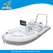 2014 best selling aluminum boat construction
