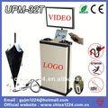 منتجات جديدة 2014 المجمع مظلة الإعلان الفوائد الاقتصادية من إعادة التدوير