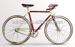 2014 popular superior vintage fixed gear bikes 700*23C /Rretro fixie cycles