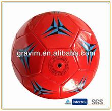 Standard UEFA training soccer ball
