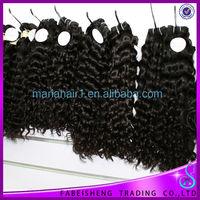 New arrival 2014 Brazilian Hair Artificial Hair Perfect Lady Hair
