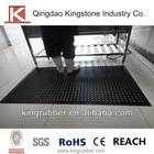 non-poisonous and anti-slip rubber floor matting