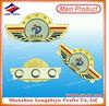Hot Sell Direct Factory Best Quality Metal Magnetic Pin Back Badge Lapel Pin /Soft Enamel Lapel Pin/Cheap Metal Lapel Pin