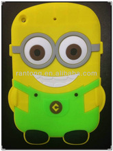 Pacifier Silicon Case For Ipad 5 air, For Ipad 5 case, For Ipad Case