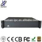 Selected Quality 19 Inch 2U Rack Mount IPC Cases