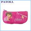 Best popular kid's double kid's pencil bags pencil case
