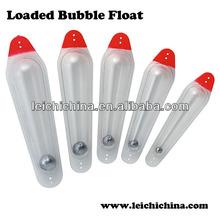 Low MOQ Loaded fishing bubble fishing float