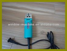 Manual Corner Cleaning Machine for PVC Profile, Manual PVC window cleaner (DSJQ-120)