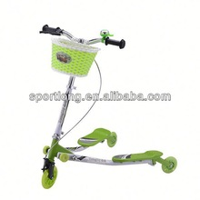 2012 new design Kick New Folding scooter