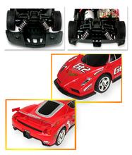 "17"" Ferrari Enzo Four Wheel Drive Racing Car 1:10 (Red)"