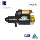 2014 NEW PRODUCT 12V/24V auto/automobile/car starter motor for Bosch/Mitsubishi/Valeo Engine