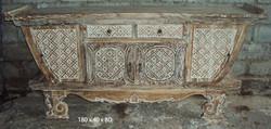 De Jabli De Teck Cabinet