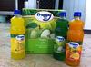 Fruppy Concentrate Fruit Juice