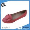 New arrival women flat dress shoes online shopping