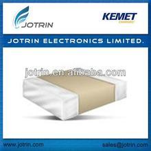 KEMET C0805X105K8RAL7210 Multilayer Ceramic Capacitors MLCC