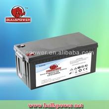 12v 220ah battery for solar system 1kw