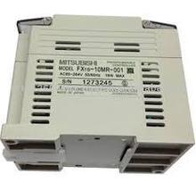 Mitusibishi PLC Hmi Price FX1S-10MR-001 PLC