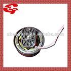long lifespan wheel hub brushless motor