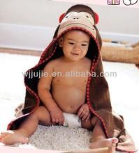 kids/baby bath cotton towel