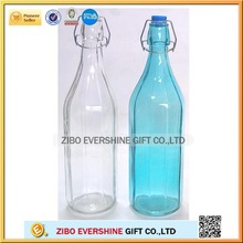 factory made used to be milk bottle airtight glass milk bottle