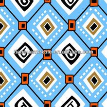 Big Check/Plaid Printed Flannel Fabric