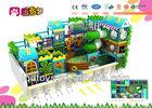Pirate Ship Preschool Soft Play Toy