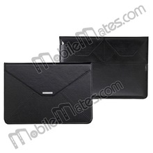 ROCK Envelope Style Wake Sleep Tri-fold Stand Leather Case for iPad Air