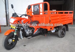 200cc chinese three wheel cargo motorcycles for sale