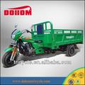 heavy dupla suspensão project cargo trike