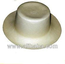 Campana Montecristi straw hat
