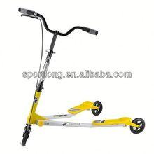 big wheels kick scooter 2 wheel kick bike