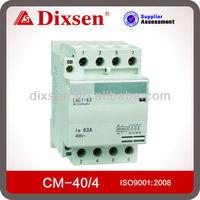 Mini AC contactor 230V CM Din rail