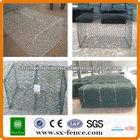 PVC coated gabion hexagonal mesh (factory from China)