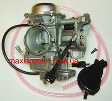 Carburetor Keihin CVK 34