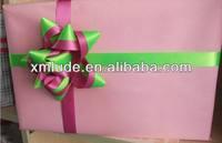 2014 Wholesales fancy lingerie ribbon gift bow