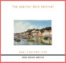 Free design Japan quality standard portugal souvenirs fridge magnet