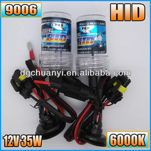 China factory directly wholesale hid xenon bulb H1/H4/H7/9005/9006/9007
