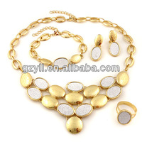 Fancy items indian bridal jewelry sets online wholesale indian jewelry